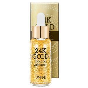 Tinh Chất Vàng 24k Halo Ampoule (30ml)