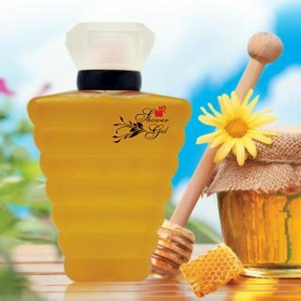 Sữa tắm mật ong cao cấp MIRA shower gel 200ml