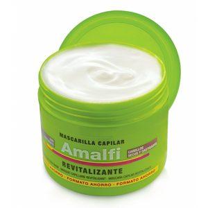 Kem ủ tóc phục hồi tóc yếu, ngăn tóc gãy rụng AMALFI Hair Mask Revitalzing 500ml