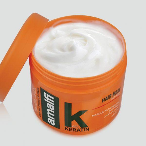 Kem ủ tóc suôn mượt AMALFI Hair Mask Smoothing & Repairing