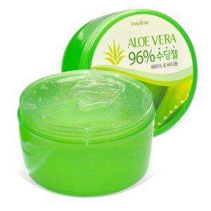 Thạch dưỡng da, se khít lỗ chân lông Imselene ALOE Vera gel (Chiết xuất nha đam)