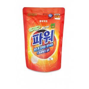 Bột Giặt Hàn Quốc 1kg