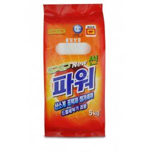 Bột Giặt Hàn Quốc 5kg