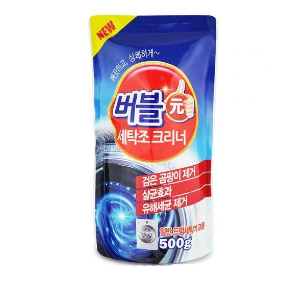 Bột Vệ Sinh Lồng Giặt Hàn Quốc 500g