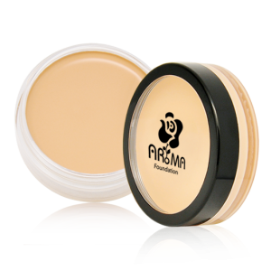 Kem che khuyết điểm Aroma Cover Foundation (14g)