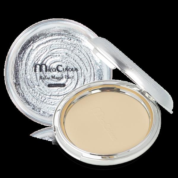 Phấn trang điểm khoáng chất vitamin E, kiểm soát dầu bảo vệ da, chống nắng MiraCulous