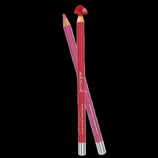 Chì kẻ môi Mik@vonk Professional Lipliner Pencil