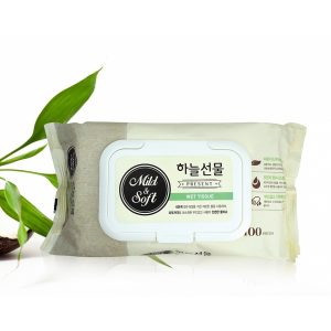 Khăn Giấy Ướt Wet Tissue ( 100 miếng )
