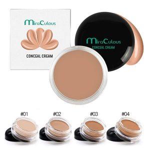 Kem Che Khuyết Điểm MiraCulous Conceal Cream