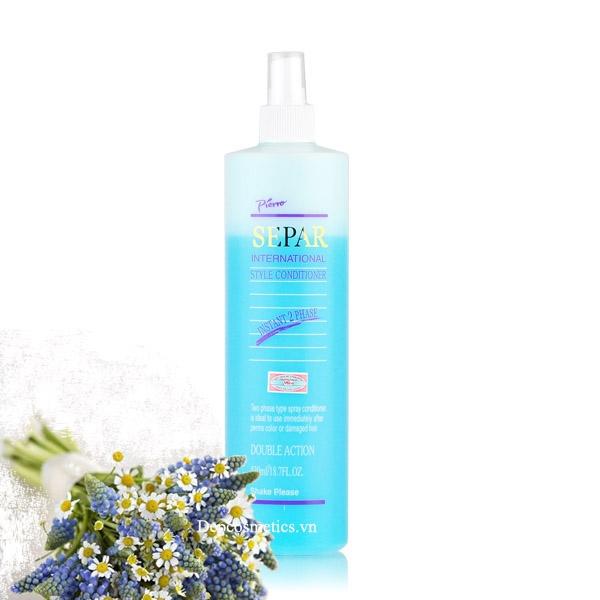 Nước dưỡng tóc xanh MIRA (250ml)