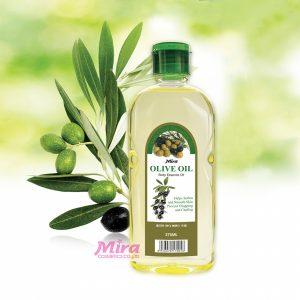 Tinh dầu dưỡng da Olive Mira